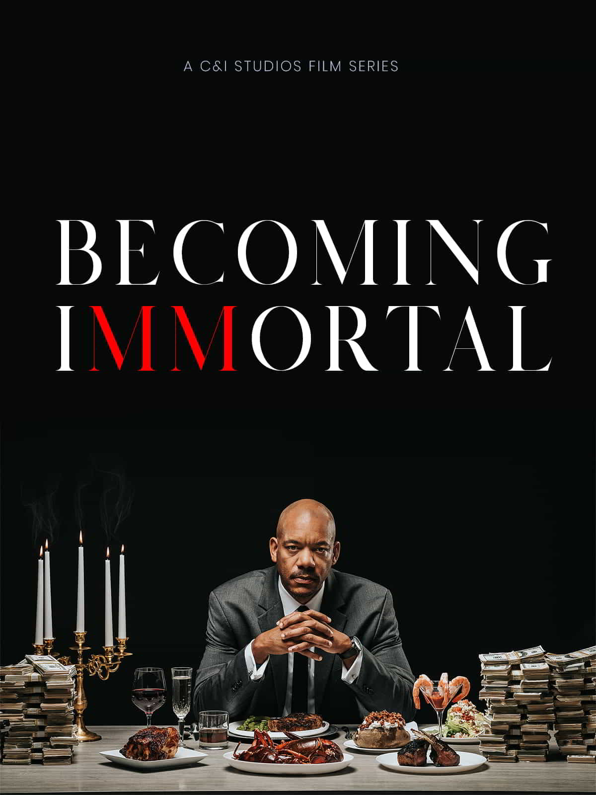 Becoming Immortal An Original C&I Films Television Series