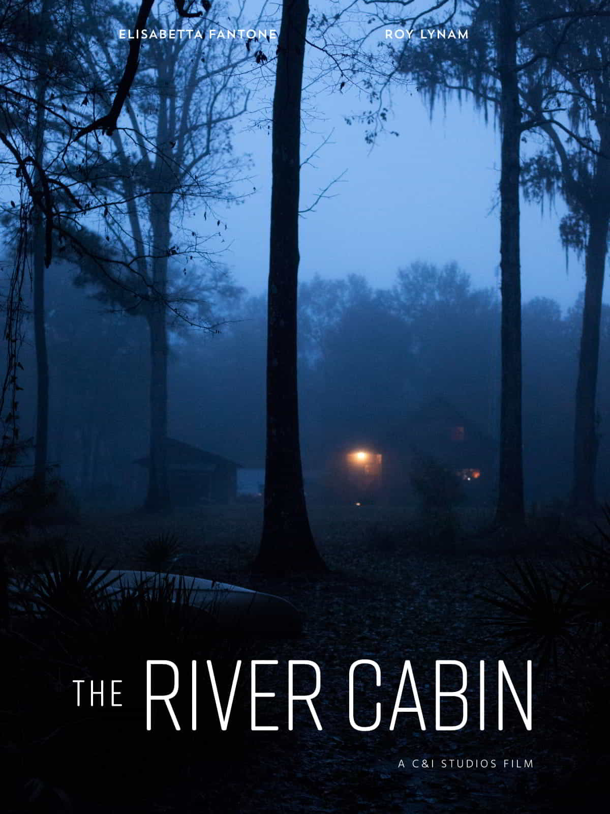The River Cabin And Original C&I Films Short Film