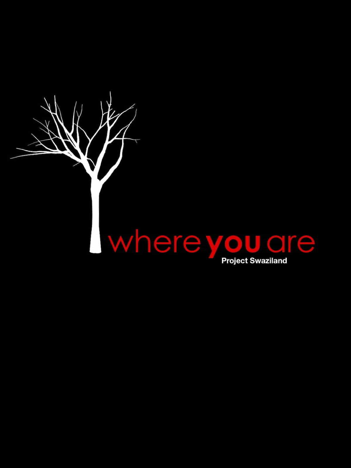 Where Your Are An Original C&I Films Short Film