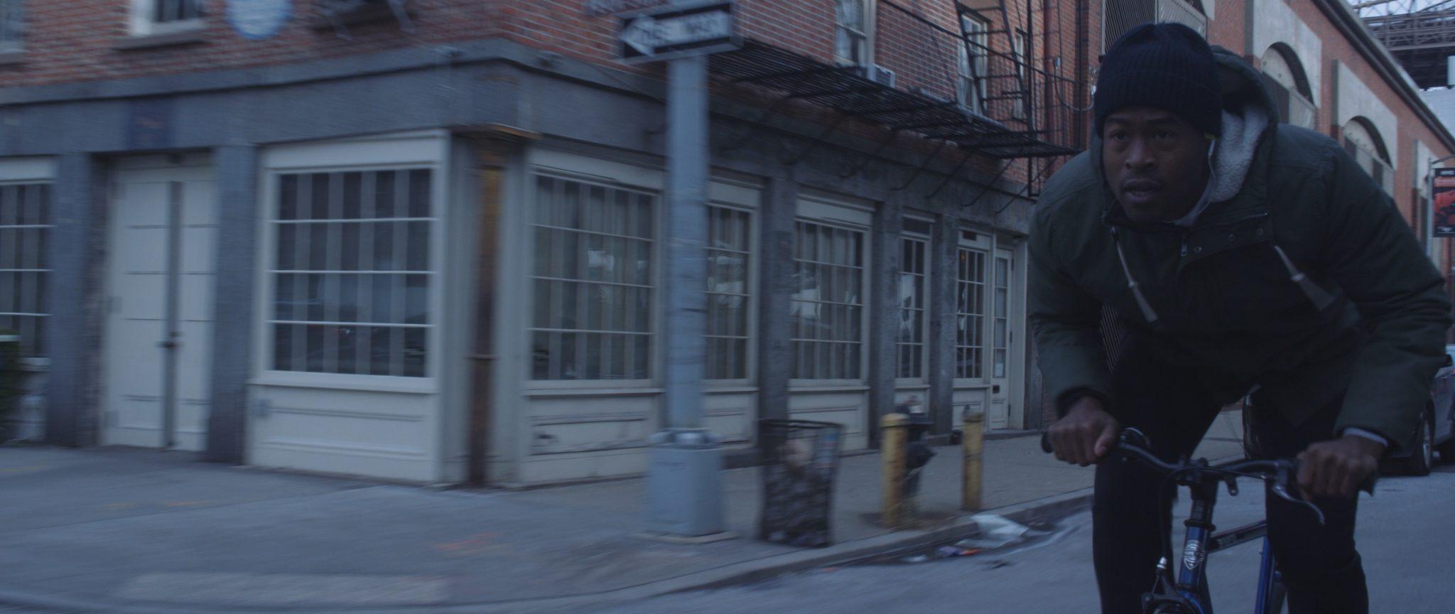 Christmas Eve Film C&I Studios