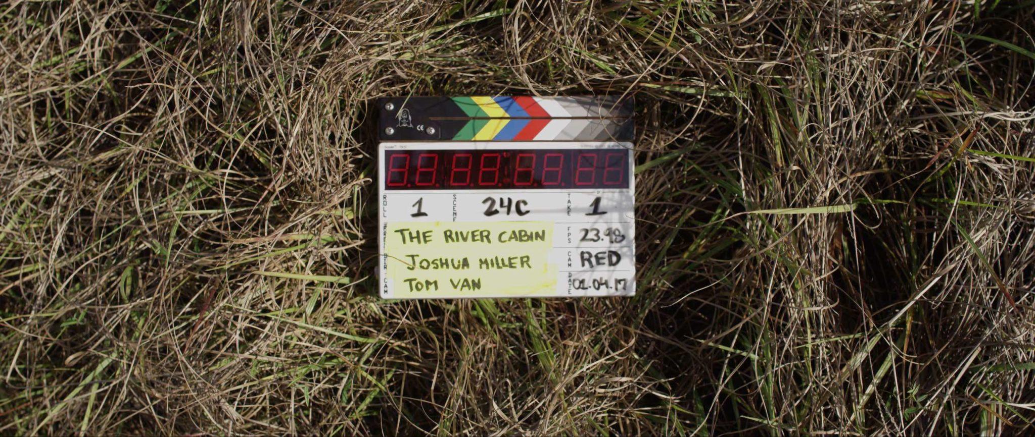The River Cabin Film